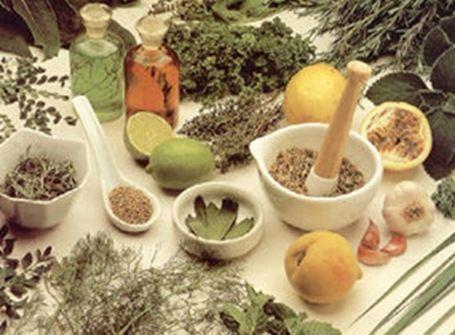 La medicina naturista